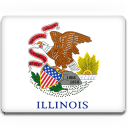 Illinois-Flag-128