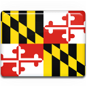 Maryland-Flag-128