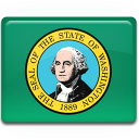 Washington-Flag-128