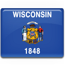 Wisconsin-Flag-128